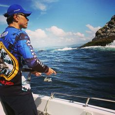Pescando na itacolomi