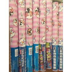 Pink Minnie egér tapéta Pink Minnie, Walt Disney