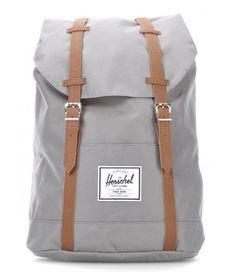 4bf3ca954f5c6 Herschel Classic Retreat 15   Laptop-Rucksack 10066-00006