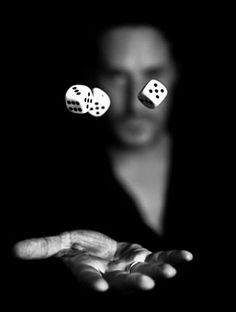 roll the dice..