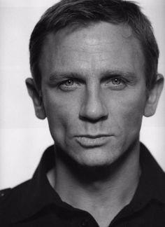 Daniel Craig Obsession