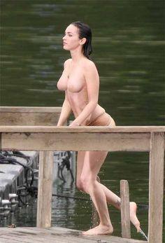Megan Fox nude