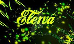 Resultado de imagen de Elena name