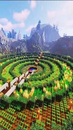 Casa Medieval Minecraft, Minecraft Cottage, Minecraft Farm, Minecraft Mansion, Cute Minecraft Houses, Minecraft Houses Survival, Minecraft Castle, Minecraft Plans, Minecraft House Designs