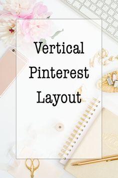 Styled Stock Photography | Flatlay Styled Desk | Peonies | Pink Gold | Desk Mockup | Pinterest Layout | Vertical | Stylized photo | gold pen