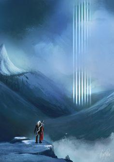 Nosgoth, Legacy of Kain