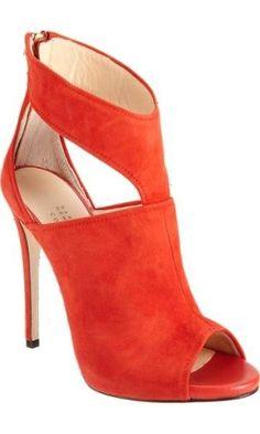 #Wide T Strap Sandal by Barneys New York Co Op