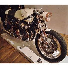 '71 Honda CB750 #KottMotorcycles