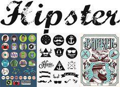 Tendencias creativas 2015 - Creative Trends - Estilo Hipster www.DESIGNLOVER.es
