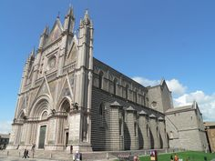 Cathedral of Orvieto