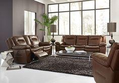 HUMMER  - Erg stijlvolle salon die vast en zeker uw interieur extra cachet zal geven. Met elektrische of manuele relax én beschikbaar in meerdere kleuren   Meubelen Crack