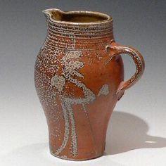 Mick Casson small jug