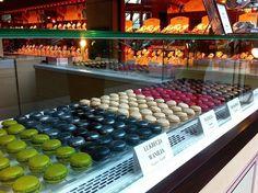 Macaron Display 4