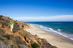 Are you looking for an unknown beach in Malibu to escape the crowds? Check out this post on the ten best secret Malibu beaches and how to get to each one.