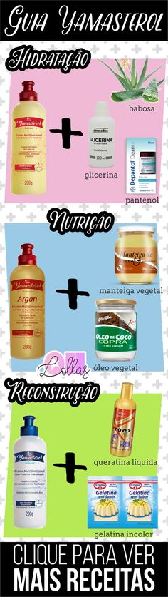 Guia Yamasterol Beauty Care, Beauty Hacks, Diy Beauty, Beauty Tips, Curled Hairstyles, Cool Hairstyles, Argan, Curly Hair Tips, Bad Hair Day