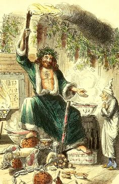 A Christmas Carol Characters | Charles Dickens Info