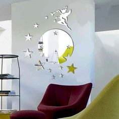Wall Stickers   Wall Decals & Murals Cheap Online Sale   DressLily.com Page 2
