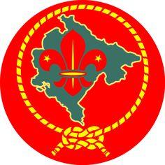 Scout Association of Montenegro