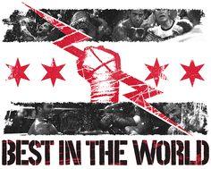 Cm punk 2015 best in the world wallpaper wallpapersafari punk voltagebd Image collections