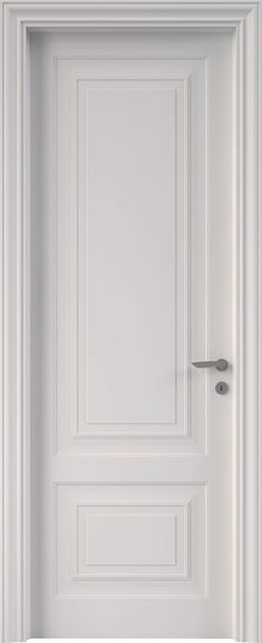 UnionPorte GRAND GR03 Interior Door Bianco
