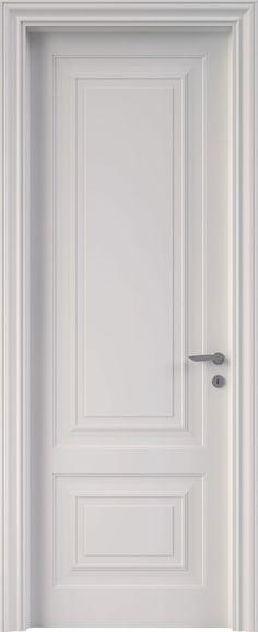 UnionPorte GRAND GR03 Interior Door Bianco