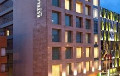 Estelar Calle 100 hotel - larson® manganese - Bogotá (COLOMBIA)