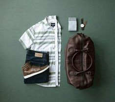Outift of the day. Definitely worth trying.