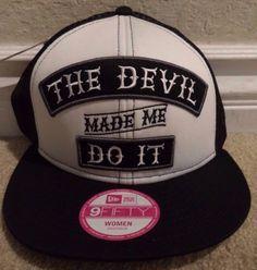 Buy Metal Mulisha Womens The Devil Trucker Hat Jet Black One Size online  5e62bd532a21