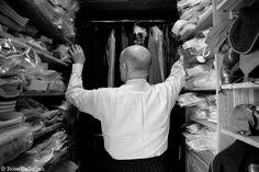 The Shirt Style Guide — Gentleman's Gazette
