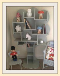 Bookshelves Baby Childrens Bookshelf Nursery