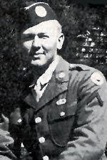 Sgt William F Kiehn, 506th PIR Company E, KIA 10 Feb 45
