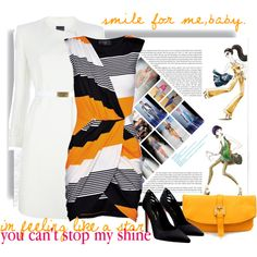 waiting for sunny days =)), created by nyelmen on Polyvore