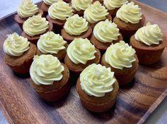 Honey Lemon, Gluten Free Recipes, Sugar, Cakes, Tea, Cooking, Mini, Desserts, Food