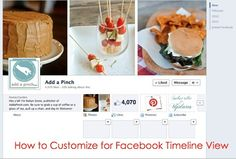 How to add Pinterest tab to Facebook page, create custom tab badges and more! (via #spinpicks)