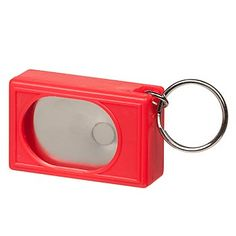 """Dog Training Clickers are available at most any petstore. They are a wonderful tool for training your dog. By first associating the sound with a treat or petting, you can then transition and teach your dog to consider the """"click"""" a reward. It is a better way to reward good behavior right away when it occurs. Bonus: make your own by using a jar lid with button (like on a sealed jar)!"""