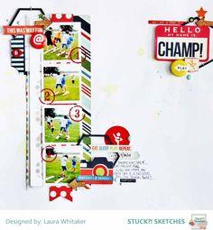Champ! - Scrapbook.com