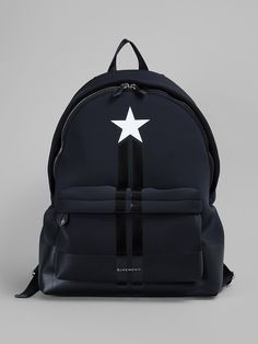 Givenchy Star/Stripe Neoprene Black or Navy, can't decide but I wish