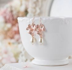 adornment jewel flower Suzie turquoise white bride ALU silver Pearl wedding