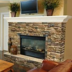 "Why Use Antico Rock or Stone Faux Panels? (""both practical and beautiful"") Faux Stone Panels from Antico Elements Most of us at some point had..."