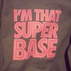 """YES YES YES!!!! ive seriously thought about me being that """"super base"""" and here it is. Please tell me where to get it....please..."""