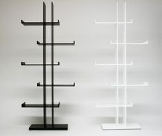 gigio Bookcase - Miniforms #bookshelves