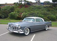 chrysler imperial 1956 pictures - Google zoeken
