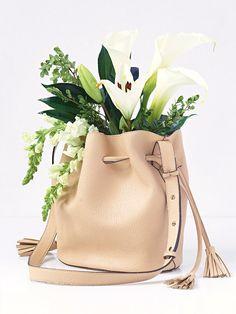 Bleeker Bucket Bag