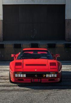 Ferrari 288 GTO. Click to see more - http://gigatop.eu/ - http://goo.gl/EtVGOu