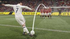 FIFA 17 Online - Best Goals & Skills