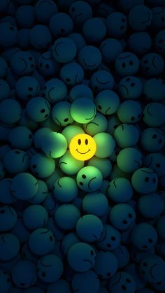 Smile iPhone Wallpaper - iPhone Wallpapers