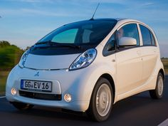 Mitsubishi Electric Vehicle – Rollende Pufferspeicher | Utopia.de