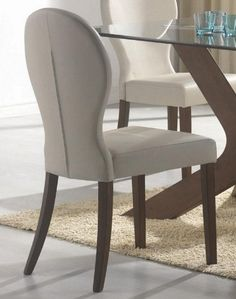 Coaster Dining Room San Vicente Upholstered Dining Side Chair set of 2 * Read more  at the image link.Note:It is affiliate link to Amazon.