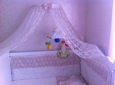 Bebek odasi cibinlik