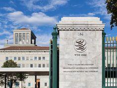 Organización Mundial del Comercio (OMC), establecida en 1995, tiene su sede en Ginebra, Suiza, y sus idiomas oficiales son el inglés, el francés y el español.
